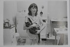 Patti Smith, MacDougal Street apartment. Photo by Judy Linn.