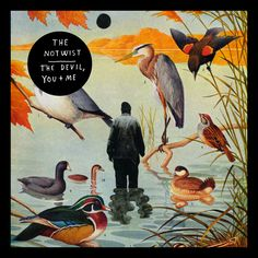 The Notwist Album Best Vinyl Records, Framed Records, Vinyl Lp, Cover Art, Cd Cover, Cool Album Covers, Music Album Covers, Musik Illustration, Cd Design