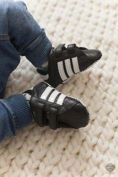 Adidas baby style