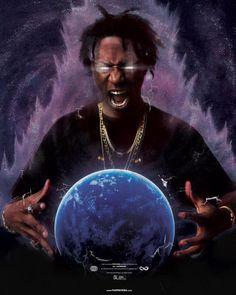 World Domination '15