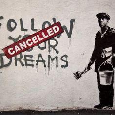 Banksy - Shoreditch, London