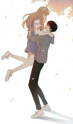 ideas for love art anime couple Couple Amour Anime, Couple Anime Manga, Anime Cupples, Romantic Anime Couples, Anime Couples Drawings, Anime Love Couple, Anime Couples Manga, Chica Anime Manga, Anime Guys