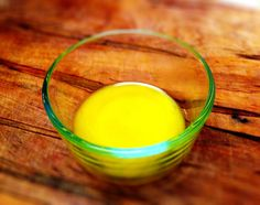 How to make soft boiled yolk for babies first food