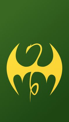 iron fist wallpaper pack iphone • ipad • download all
