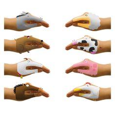 tatto hands