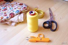 Tips para coser más rápido que inmediatamente