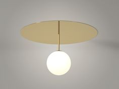 Areti New Fixtures | chic and simple