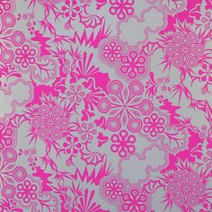 Party Girl #pink #wallpaper!!! Bebe'!!! Another pretty pink paper!!!