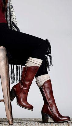 4a4241853b80d 175 Best WOMEN'S - Tall Boots images in 2019 | High boots, Long ...