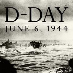 d day amphibious invasion