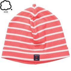 SIGNATURE STRIPE ECO CAP (2-12 YRS)