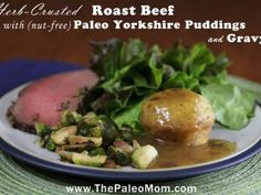 Main Dishes Archives ~ The Paleo Mom