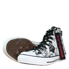 Converse All Star Chuck Taylor GORILLAZ 130260c. Converse Chuck Taylor All  Star Men s Canvas Athletic Sneakers 90c2b839c