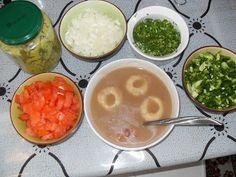 La Cocina De Nathan: Cuban, Spanish, Mexican Cooking & More: Mexican Food