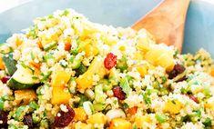 Cous cous di verdure, la ricetta originale facile e prelibata   Cambio cuoco