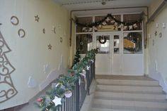 Идеи декора подъезда из подручных материалов - Ярмарка Мастеров - ручная работа, handmade