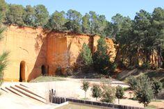 Mines de Bruoux