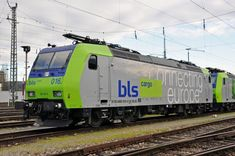E 485 BLS