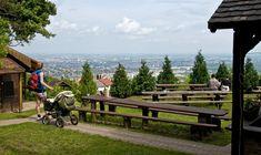 """10 különlegesen szép, babakocsival és kisgyerekkel is bejárható séta-, illetve túraútvonalat ajánljuk Budapesten. Ezek közül találsz kevésbé ismert és felfedezésre váró """"bakancslistás"""" helyszíneket csakúgy, mint népszerű, sokak által kedvelt kisgyerekes k Budapest, Letting Go, Mountains, Nature, Nice Asses, Naturaleza, Lets Go, Move Forward, Nature Illustration"""