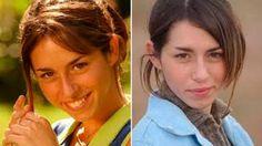 """Mirá el antes y el después de los actores de """"Rebelde Way"""" - MDZ Online"""