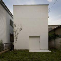 Y House , Japan
