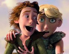How To Train Your Dragon Movie Photos