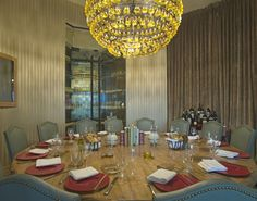 Hyatt Boston Harbor  Work  Pinterest  Boston Harbor Wedding Glamorous Boston Private Dining Rooms Design Ideas