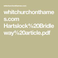 whitchurchonthames.com Hartslock%20Bridleway%20article.pdf