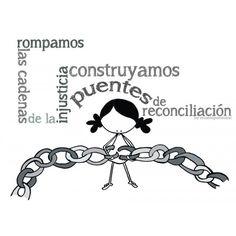 "Lámina ""Romper cadenas"