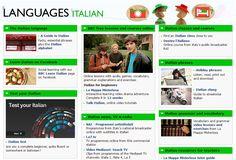 Languages Italian
