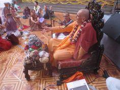 Travel Adventures of a Krishna Monk. Travel Journal#12.15: Polish Tour, Baltic…