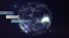 "DesignEXtremeSeminar 2013  [DEXS] OP Animation. opening animation of DesignEXtremeSeminar  2013 ""DEXS""   Credit Client:  intel® Corporation ..."