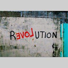 R-(LOVE)-UTION