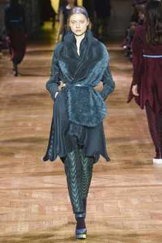 Issey Miyake Autumn/Winter 2017 Ready to Wear Collection