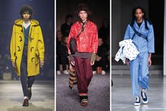 Why Fashion Shows Are Reaching Out To Everyone And Not Just The Elite