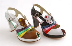 a.mazing kicks • eley kishimoto