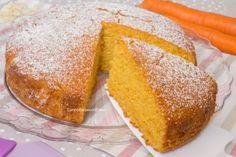Carrot cake. (3)