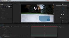 fayteq Updates fayIN Tracking Plug-in for AE
