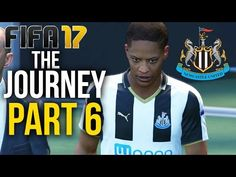 http://www.fifa-planet.com/fifa-17-gameplay/fifa-17-the-journey-gameplay-walkthrough-part-6-playing-for-newcastle-newcastle-fifa17/ - FIFA 17 THE JOURNEY Gameplay Walkthrough Part 6 - PLAYING FOR NEWCASTLE (Newcastle) #Fifa17  FIFA 17 THE JOURNEY Gameplay – FIFA 17 THE JOURNEY  Walkthrough Part 1 – West Ham Journey Career with Alex Hunter – First Impressions Commentary 1080p Xbox One Gameplay #Fifa17 #TheJourney #Journey #Career ►Subscribe For More  &