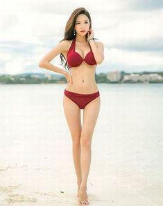 Asian Model Photos for Adults Sexy Asian Girls, Hot Girls, Park Soo Yeon, Beautiful Japanese Girl, Cute Korean Girl, Asia Girl, Korean Model, Poses, Bikini Fashion