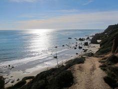 Malibu. Makes me miss home, warm sand and the salty sea air.
