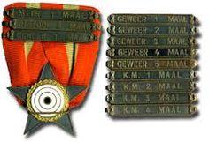 Image result for netherlands medal