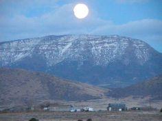 Prescott Valley AZ Weather Averages   Moonrise, Prescott Valley, AZ by kevfromsahuarita (Photo)   Weather ...