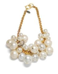Gotta Love these pearls   http://www.charmandchain.com/products/randolph-st-necklace
