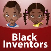 Myles &  Ayesha - Black Inventors Match Game