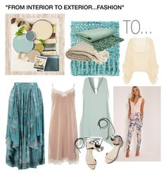"""""FROM INTERIOR TO EXTERIOR...FASHION ""!"" by stonge-02 on Polyvore featuring Etro, Dorothy Perkins, See by Chloé, Neutra, River Island and 3.1 Phillip Lim"