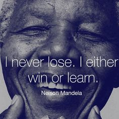 Reposting @recruiterpaul: Very true #nelsonmandela #quotes #friday #morning #motivationalquotes #motivation #learning
