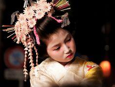 Little Dancer by JapanDave on Flickr.