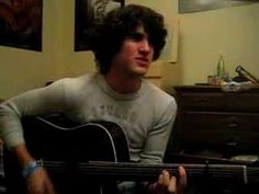 """Darren Criss - """"Part of Your World"""" cover, hits 1 million views the day before he debuts on broadway! #DarrenCriss"""