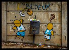 Jace: Des Gouzous à Mayotte